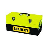 STANLEY 5 Tray Tool Box Besi [TM431] - Box Perkakas